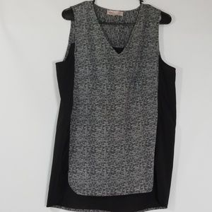 Philosophy Casual Top Sleeveless Medium